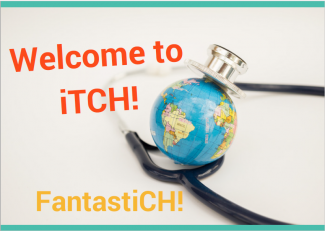 Welcome to iTCH!